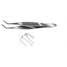 D50-1686 Troutman Superior Rectus Forceps