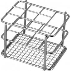 DJ-705853-Test Tube Rack 9+1 Compartments