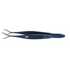 DT50-111 Kremer Corneal Fixation Forceps, Titanium