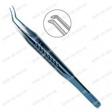 DT50-80001234-2-Capsulorhexis Forceps Titanium