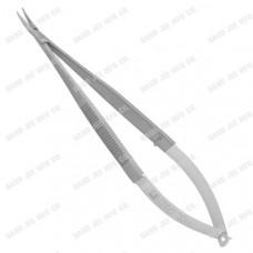 DS600-1510-Castroviejo Needle Holder