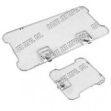 DJ-4635DT-Lid for perforated baskets-Detention Frame