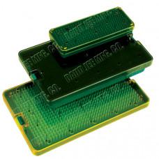 D90-2020-Plastic Autoclavable Trays
