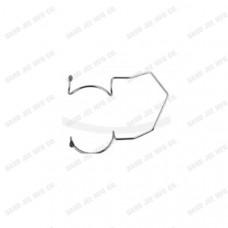 DS200-2056-Wire Nasal Speculum