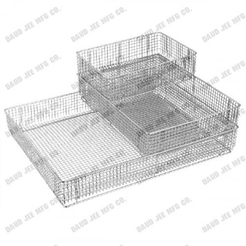 DJ-5000-Wire Net Baskets