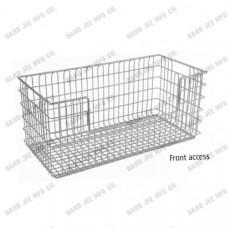DJ-5012-Sterile Goods Baskets Front Access
