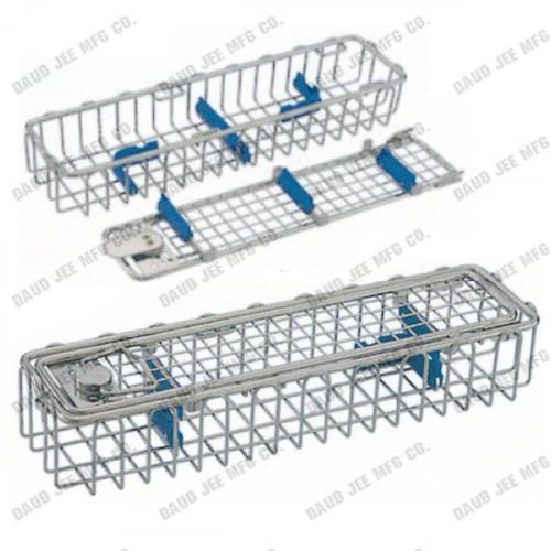 DJ-4042-Arthoscope Basket