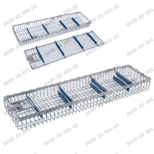 DJ-4068-Endoscope Baskets