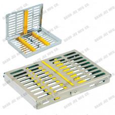 DJ-3010-Instruments Cassette