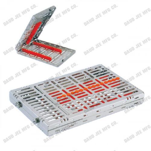 DJ-3016-Instruments Cassette