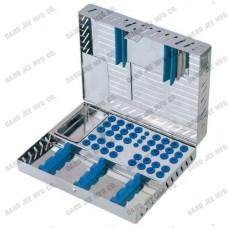 DJ-3060-Implantology Cassettes