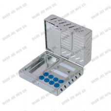 DJ-3062-Implantology Cassettes
