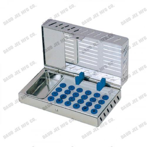 DJ-3063-Implantology Cassettes