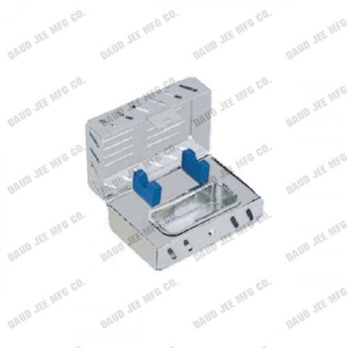 DJ-3065-Implantology Cassettes