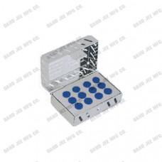 DJ-3066-Implantology Cassettes