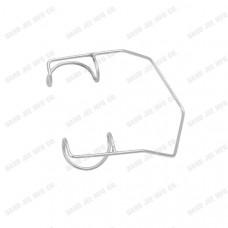 D10-5000-Barraquer Wire Speculums