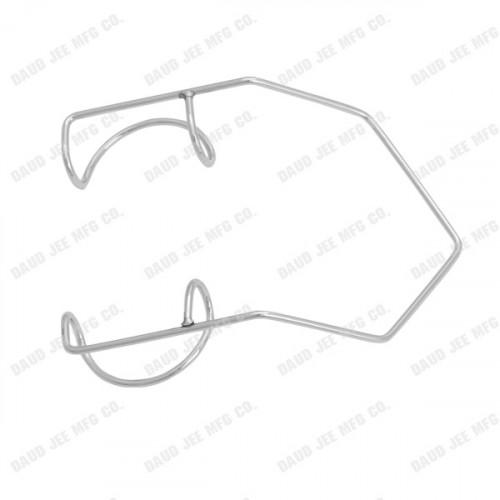 D10-5010-Barraquer Wire Speculums