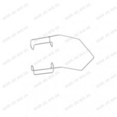 D10-5355-Barraquer Wire Speculums