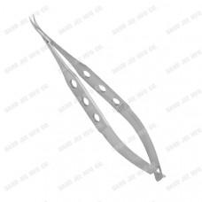 DS400-2220-Corneal Scissors