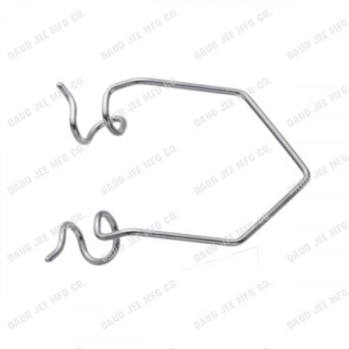 D10-5320-Infant Wire Speculum